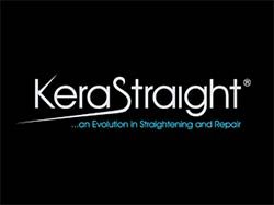 Kera Straight logo