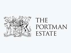 portman estate logo