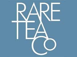 Rare Tea Co Logo