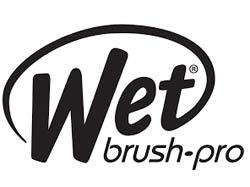 wet brush logo